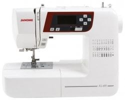 Janome DC 601