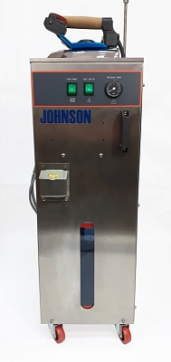 Johnson DL-16